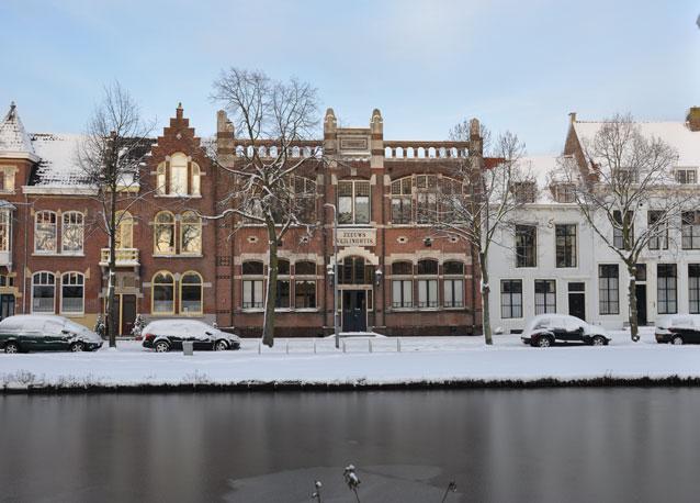 Zeeuws Veilinghuis - locatie Middelburg