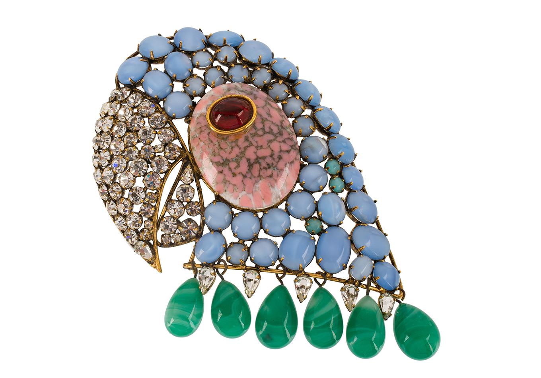 Costume Jewellery - Zeeuws Veilinghuis