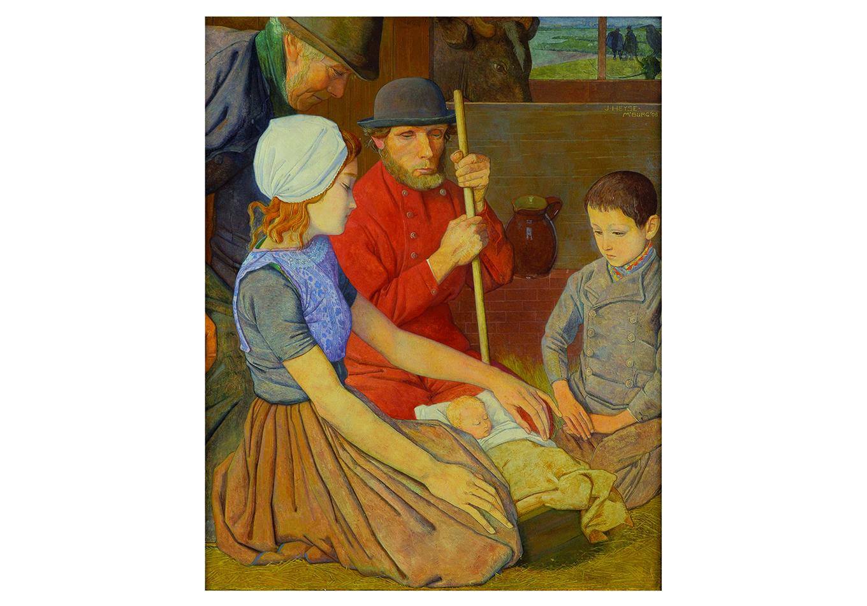 Jan Heyse - Zeeuws Veilinghuis - Schilderijen