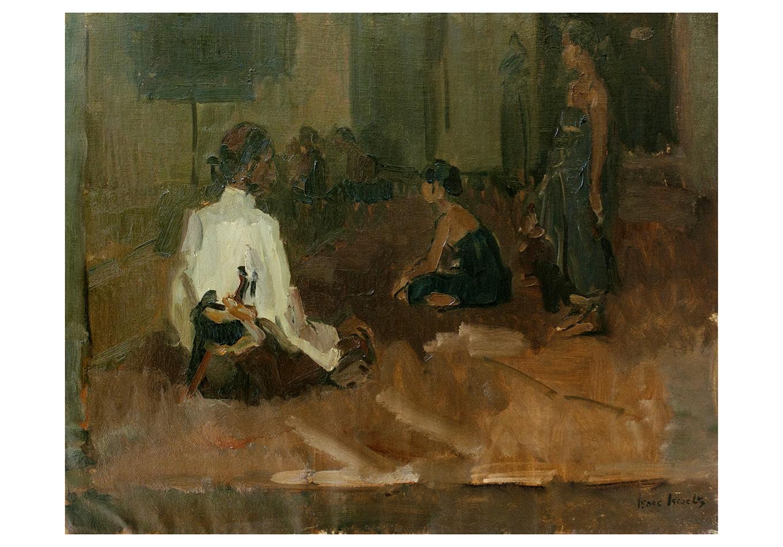 Isaac Israëls - Zeeuws Veilinghuis - Indonesian Art