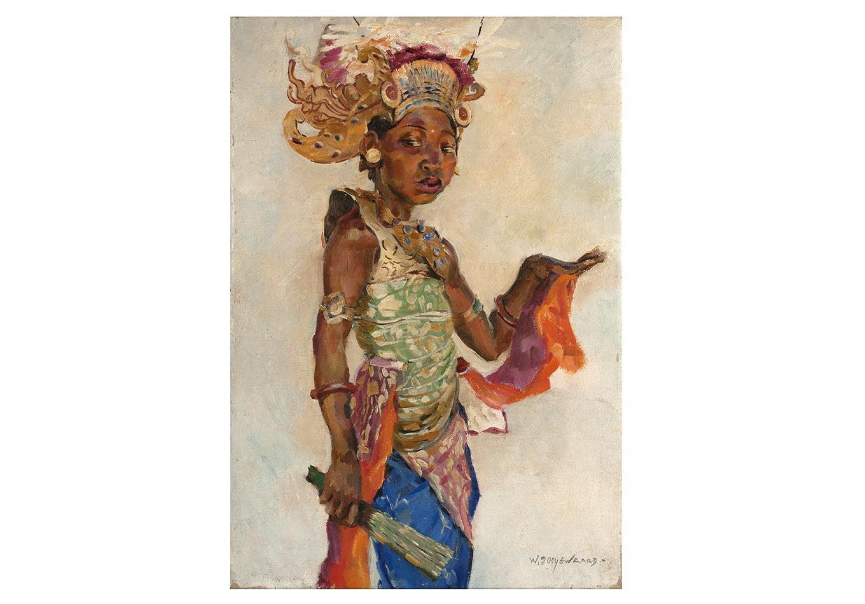Dooijewaard - Zeeuws Veilinghuis - Indonesian Art