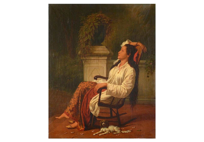 Jan Daniël Beynon - Zeeuws Veilinghuis - Indonesian Art