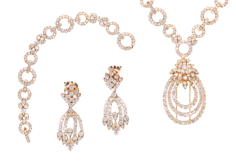 Juwelen - van Cleef & Arpels - Zeeuws Veilinghuis - Zeeland auctioneers